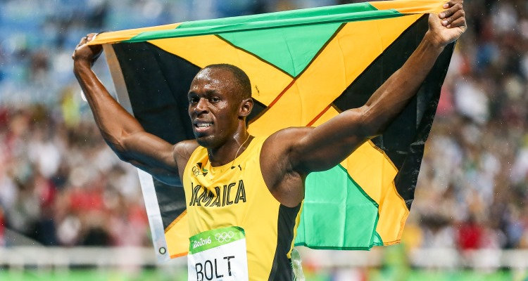 Usain Bolt signs off Olympic career by thanking fans