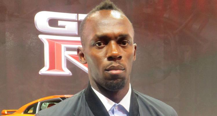 Watch Usain Bolt 200m Final Video