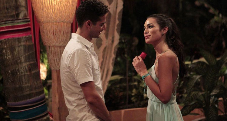 Wells Adams in Bachelor in Paradise