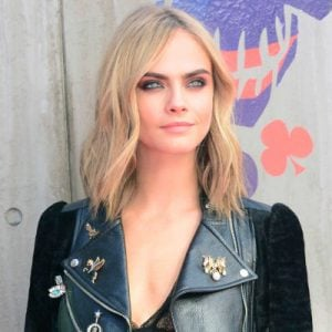 Who is cara delevingne dating in Sydney