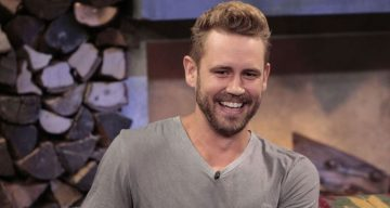Who is Nick Viall