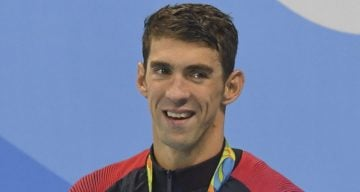 Why Is Michael Phelps Called The GOAT