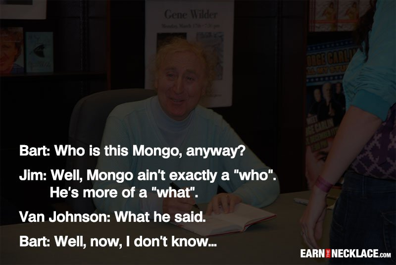 best Gene Wilder quotes