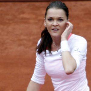 Agnieszka Radwanska Wiki