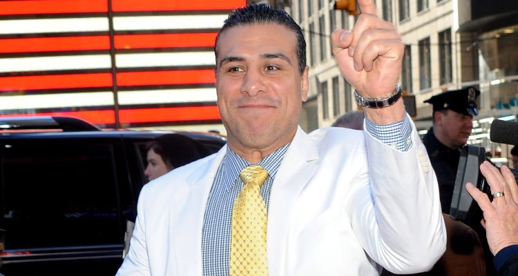 Alberto Del Rio and Paige Leaving WWE
