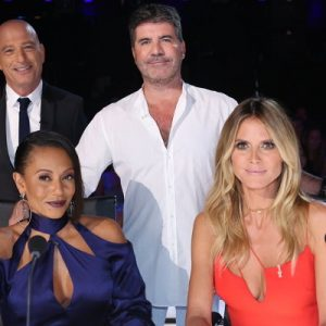 Americas Got Talent 2016 Judges