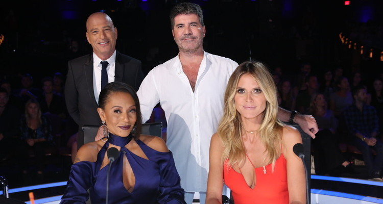 Americas Got Talent 2016 Judges