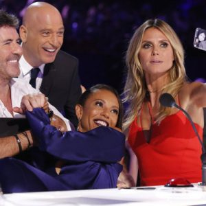 Americas Got Talent 2016 Schedule