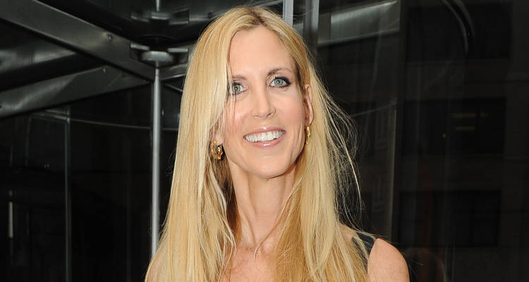 ann coulter - photo #14