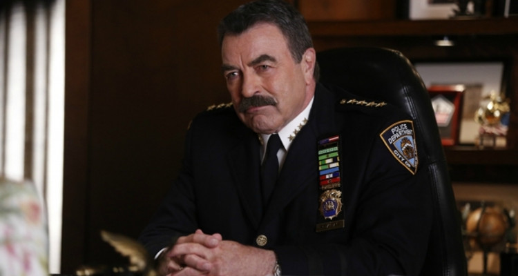 Blue Bloods Season 7 Cast