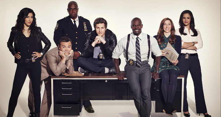Brooklyn Nine-Nine Season 4 Cast