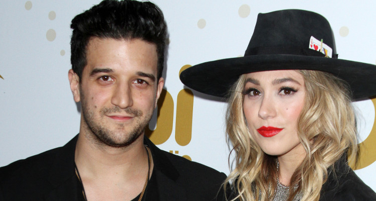 Dancing with the Stars Mark Ballas Wiki