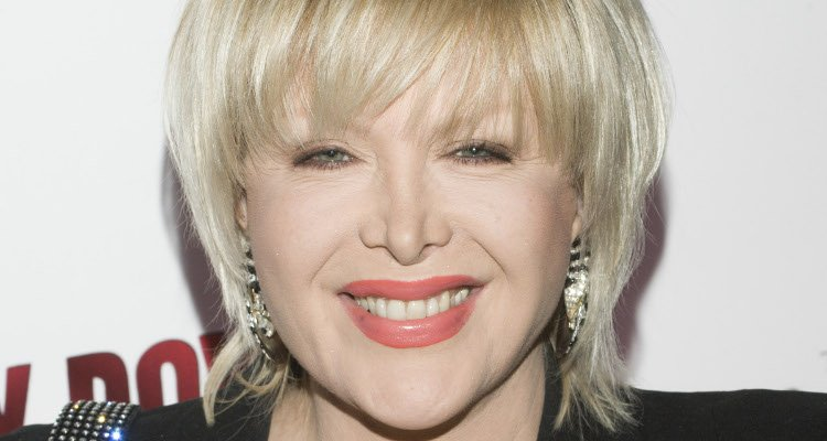 Gennifer Flowers Wiki