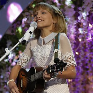 Grace VanderWaals Clay Lyrics