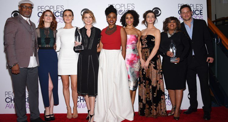 "Grey\'s Anatomy"" Season 13 Cast: Facts to Know about the Season Premiere"