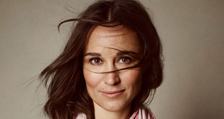 Happy Birthday Pippa Middleton