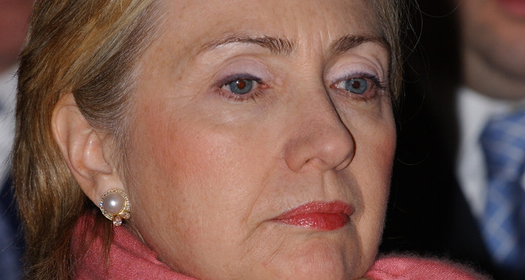 Hillary Clinton Death Tops Google Trends