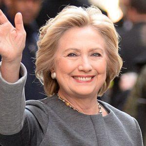 Hillary Clinton Pneumonia
