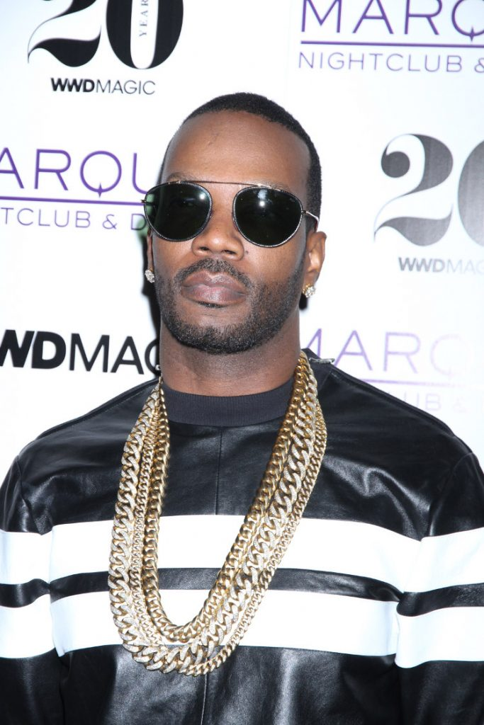 How Much is Juicy J Worth