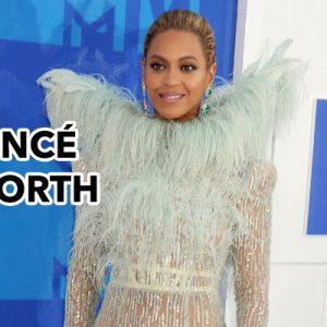 How Rich is Beyoncé