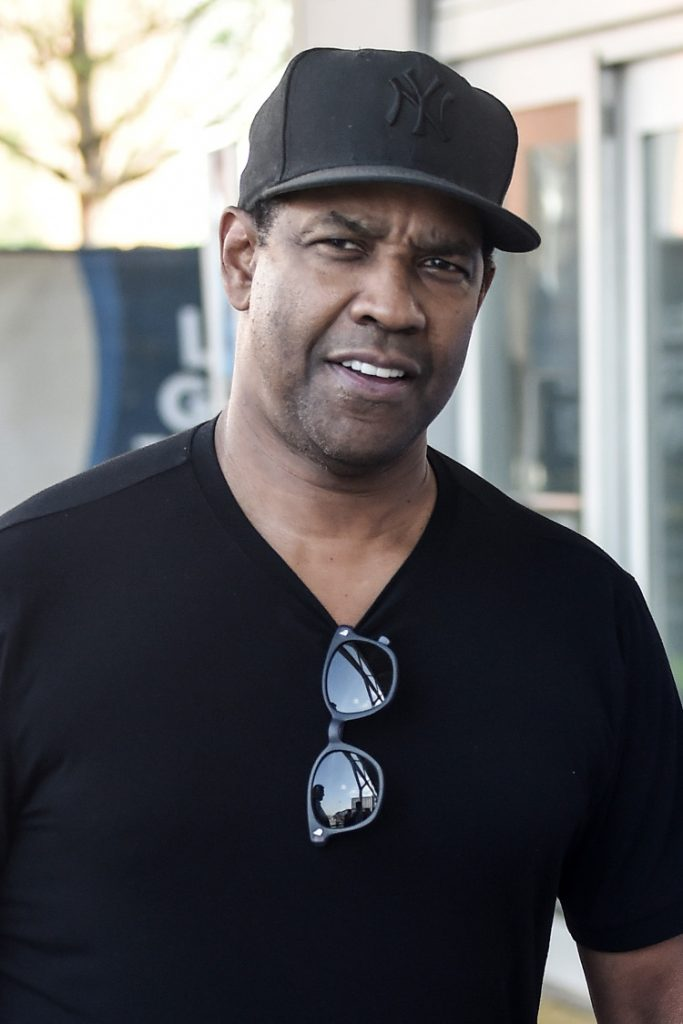 How Rich is Denzel Washington