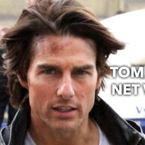 How Rich is Tom Cruise