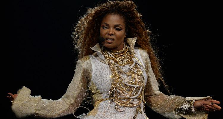 Janet Jackson Wiki