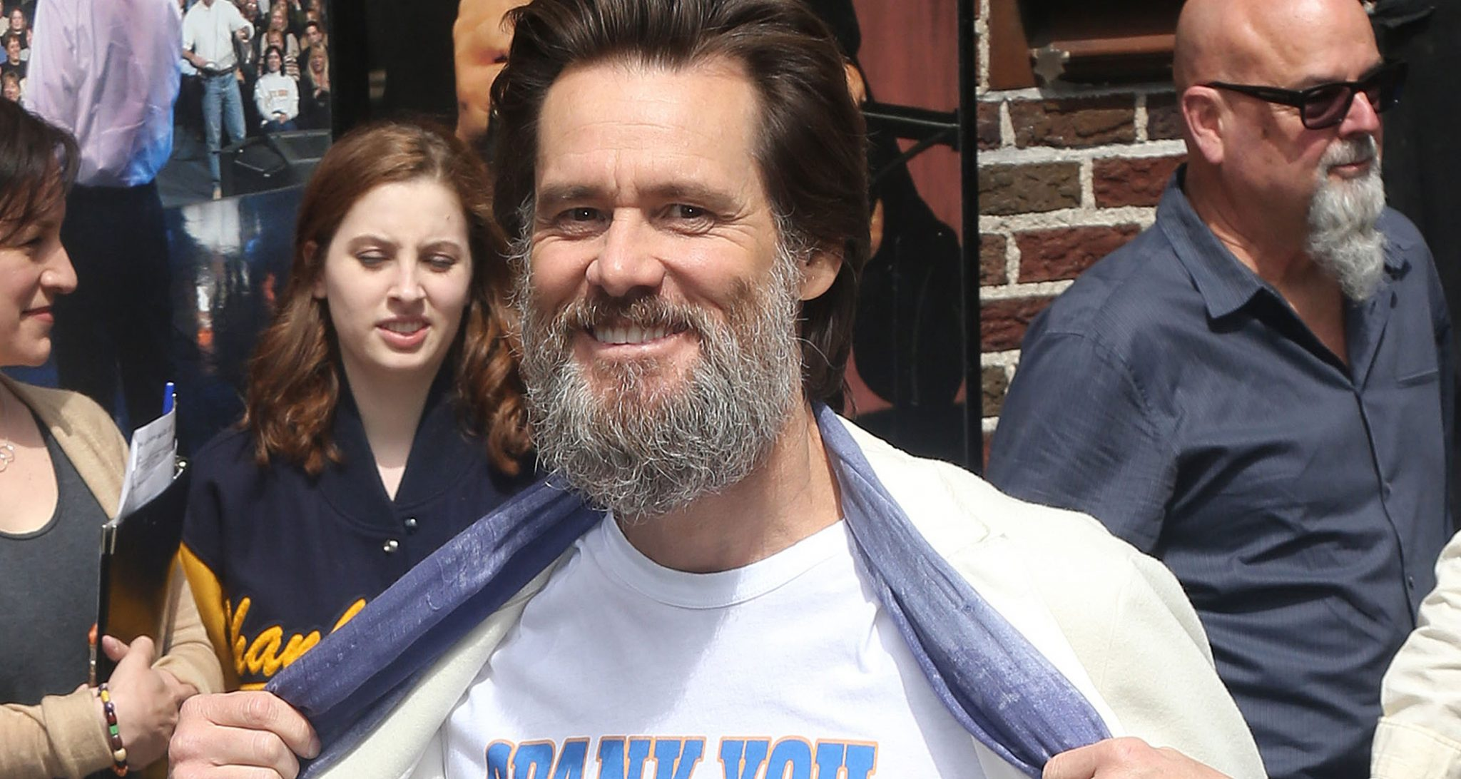 Jim Carrey Suicide Hoax Tops Google Trends