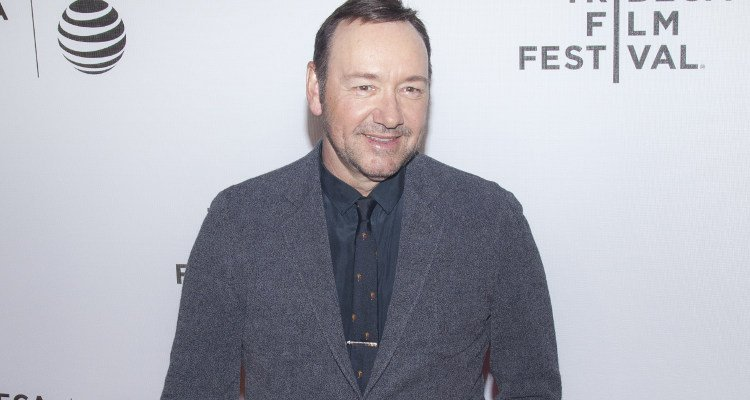Kevin Spacey Wiki
