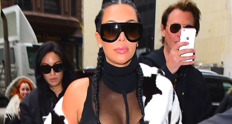 Kim Kardashian Hottest Pics