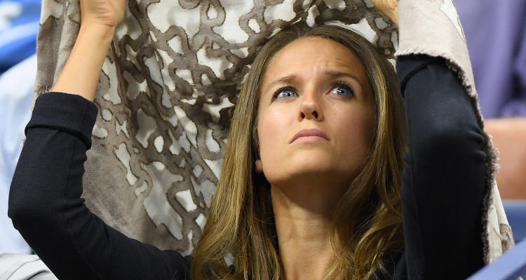 Kim Sears Andy Murrays Wife