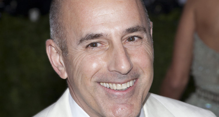 Matt Lauer Democrat or Republican