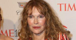 Mia Farrow Wiki