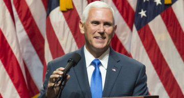Mike Pence Wiki