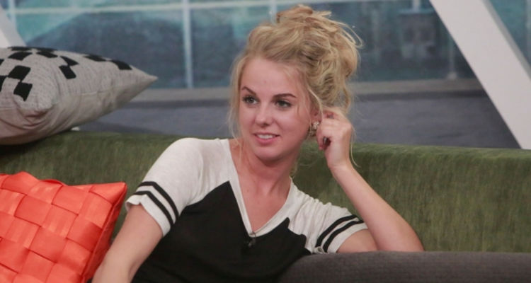 Nicol Franzel wins Big Brother Season 8