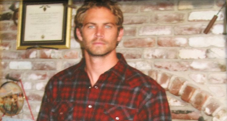 caleb walker 5 facts to know about late paul walkers brother