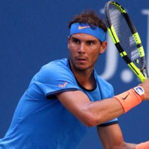 Rafael Nadal Wiki