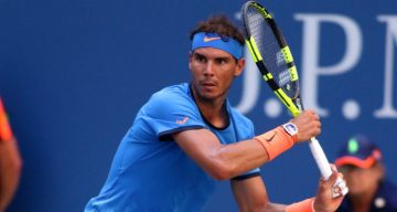 Rafael Nadal Wiki: Girlfriend, Net Worth and Everything You