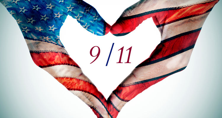 Remembering 9-11 Attacks