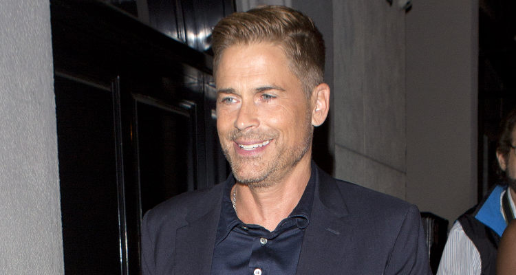 Rob Lowe Roast Full Video