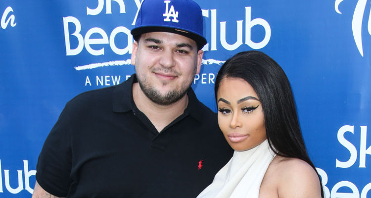 Rob and Chyna Show Spoilers