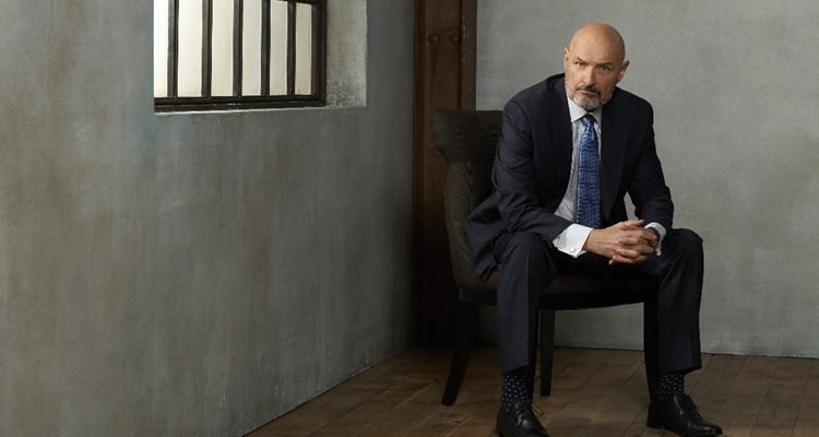 Secrets and Lies - TERRY O'QUINN