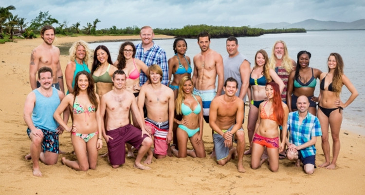 Survivor Millennials vs Gen X Cast: Meet the Contestants