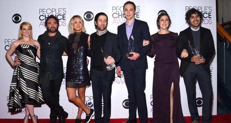 The Big Bang Theory 2016 Recap: Season 10 Premiere - Conjugal Conjecture