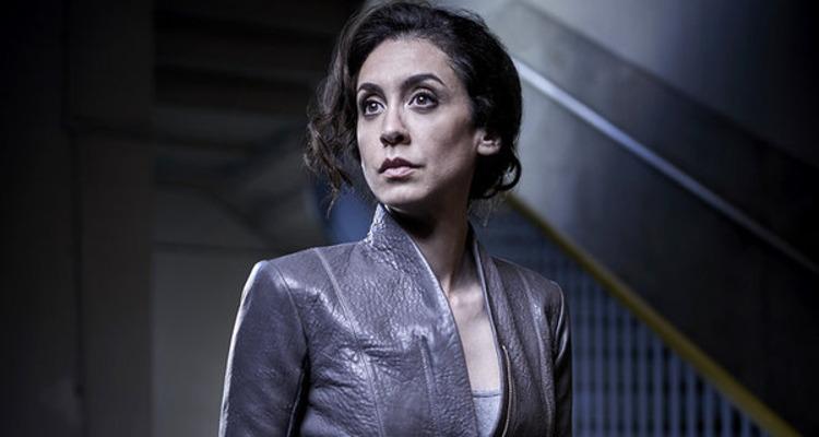 The Blacklist Season 4 Cast