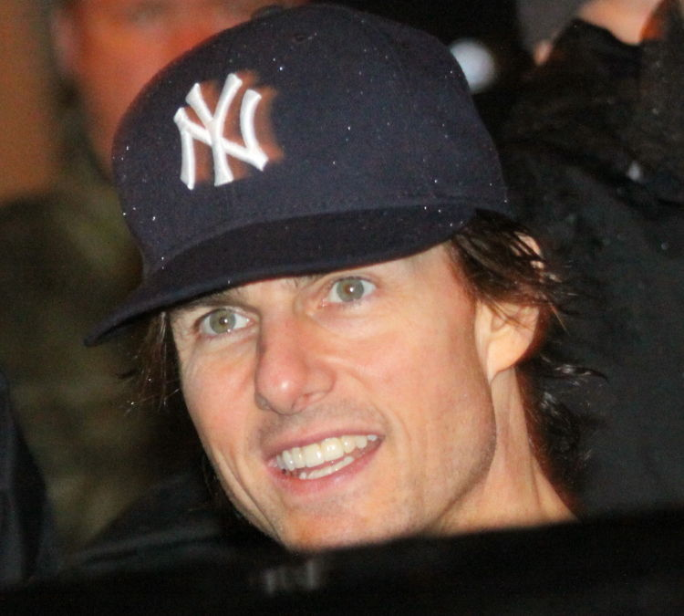 Tom Cruise Blockbusters