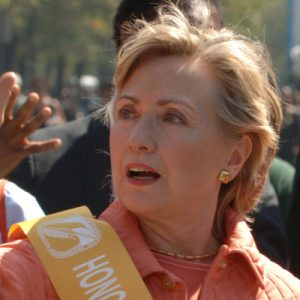 Top 10 Photos Of Hillary Clinton's Body Double - Teresa ...