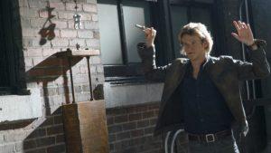 Watch MacGyver Season 1 Premiere Online