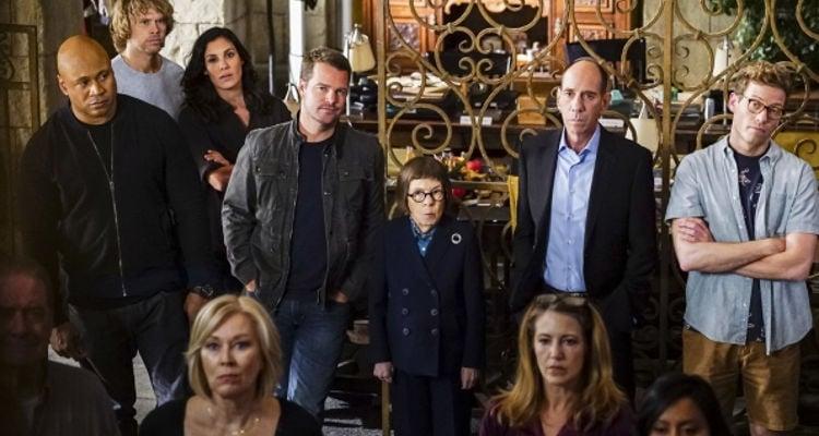 New NCIS Los Angeles Season 8,Episode 3 Intense Spoiler Promo Clip Released