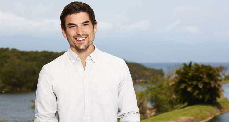 What Happened to Jared on Bachelor in Paradise
